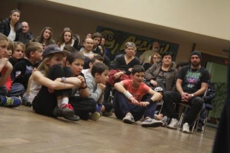 Mg 1623 Centre Socioculturel Intercommunal Du Pays De