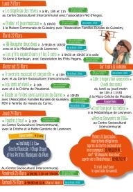 SPE - Programme verso 2016